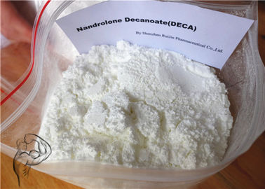 Anabolic Muscle Growth Steroids Deca Durabolin Nandrolone Decanoate CAS 360-70-3