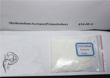 Bulking Cycle Muscle Enhancing Steroids White Primobola Methenolone Acetate