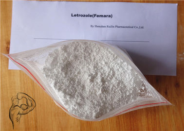 Femara Cycle Anabolic Oral Steroids Breast Cancer Letrozole Powder