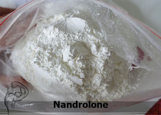 Pharmaceutical Grade Steroids Nandrolone Base Deca Injectable Steroids For Bodybuliding CAS 434-22-0