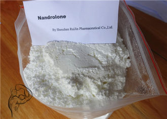 Muscle Building Nandrolone Steroid 19-Nortestosterone CAS 434-22-0