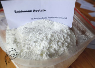 China Bodybuilding Supplements Boldenone Steroids Muscle Boldenone Acetate supplier