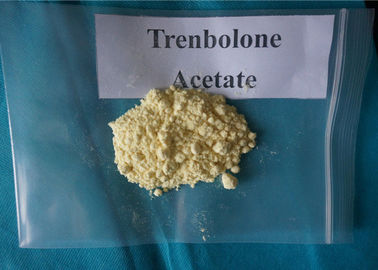 China Anabolic Trenbolone Steroids Trenbolone Acetate Fat Loss Anabolic Steroid Hormones supplier