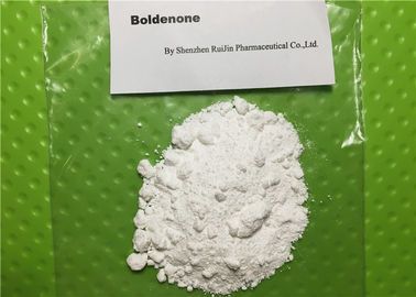 China Injectable Pharmaceutical Grade Steroids Boldenone Base​ Cycles Anabolic Muscle Growth supplier