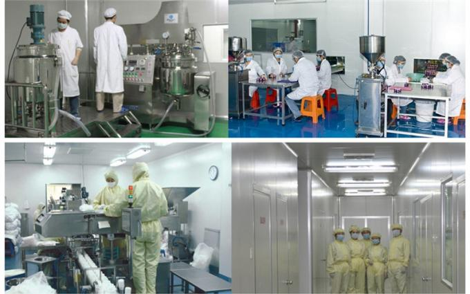 Shenzhen RuiJin Pharmaceutical Co.,Ltd