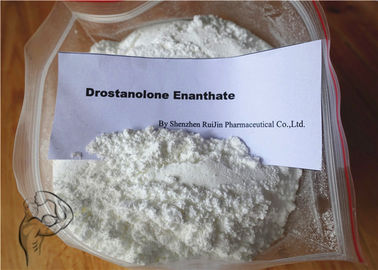 China Anabolic Injectiable Muscle Building Steroids Masteron Enanthate / Drostanolone Enanthate factory